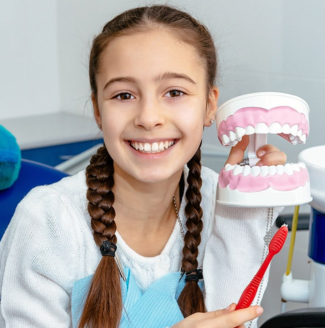 Easing Your Child's Fear of Dentists
