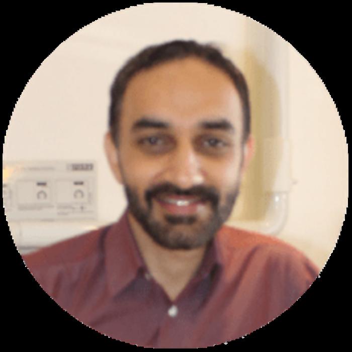 Dr. Gurvinder Singh